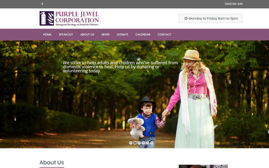 Purple Jewel Corporation
