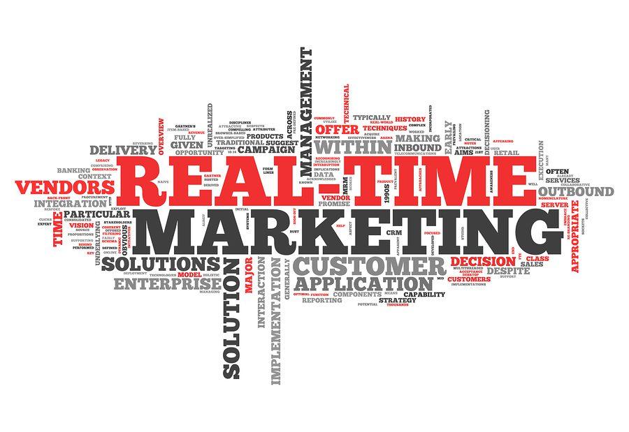 Marketing moments