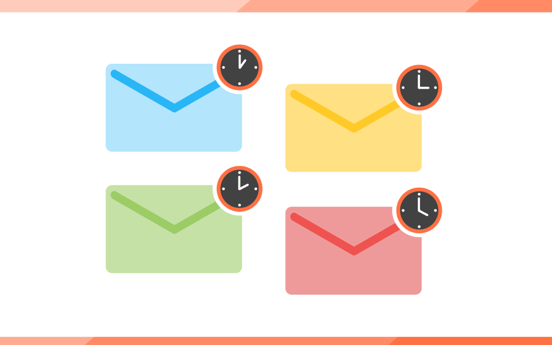 Our Express Email Marketing Services Free Up Your Time