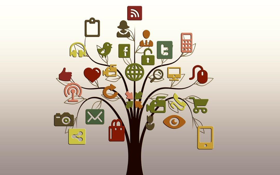 Social Media-101 It Makes Sense To Be Social