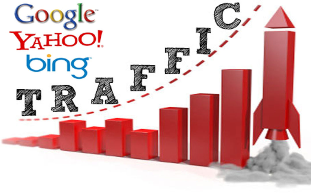 This Is How To Increase Traffic To Your Website And Get Ranked With Search Engine Optimization