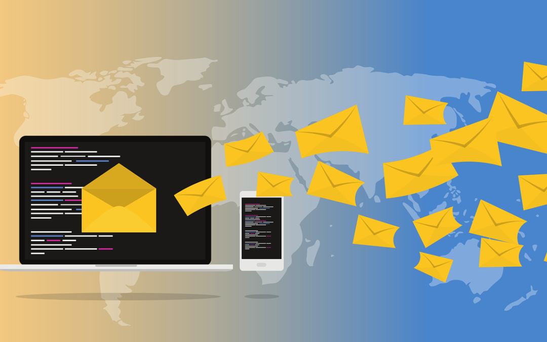 Two Scenarios Where Express Email Marketing Made Their Lives Easier.