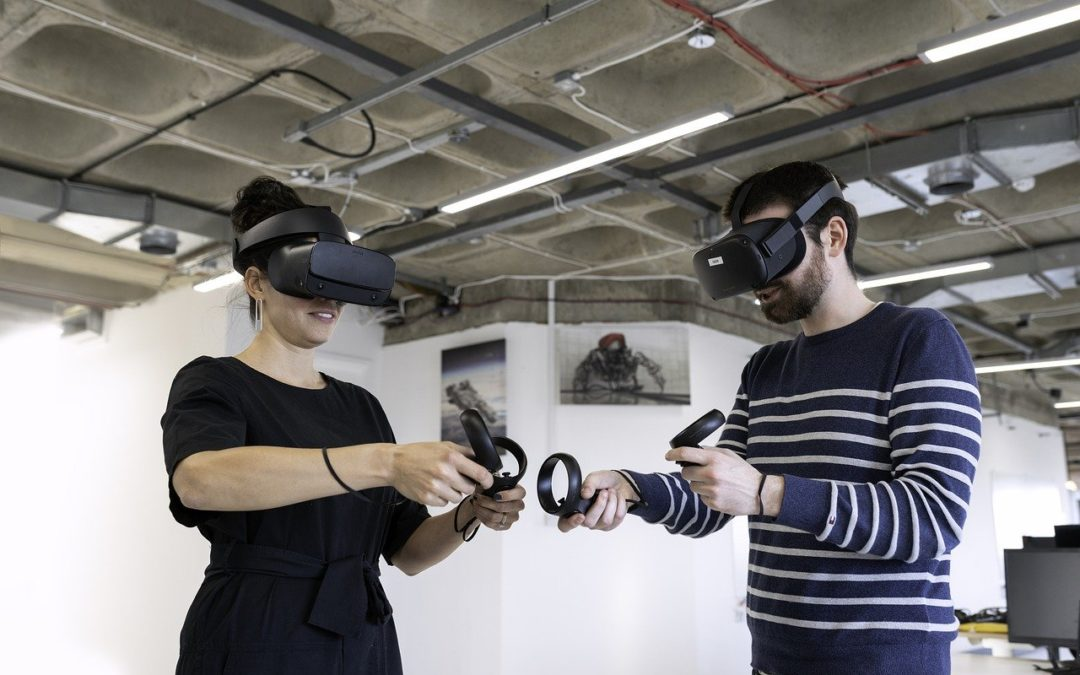 VR: The Next Big Thing in Home Building