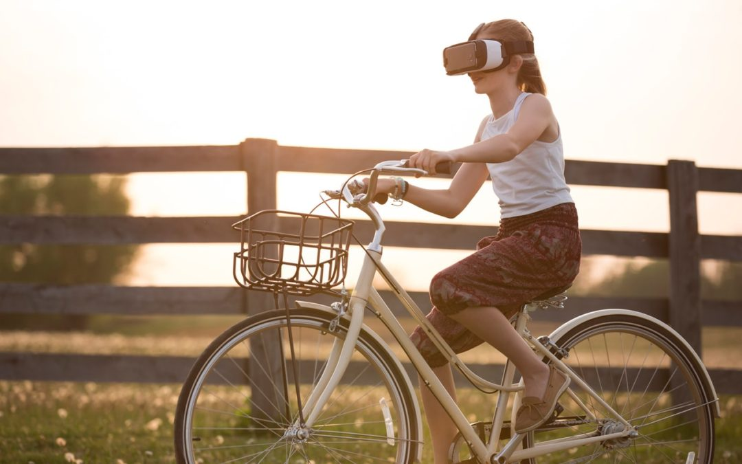 VR and Healthcare: Where is this cutting-edge technology taking us?