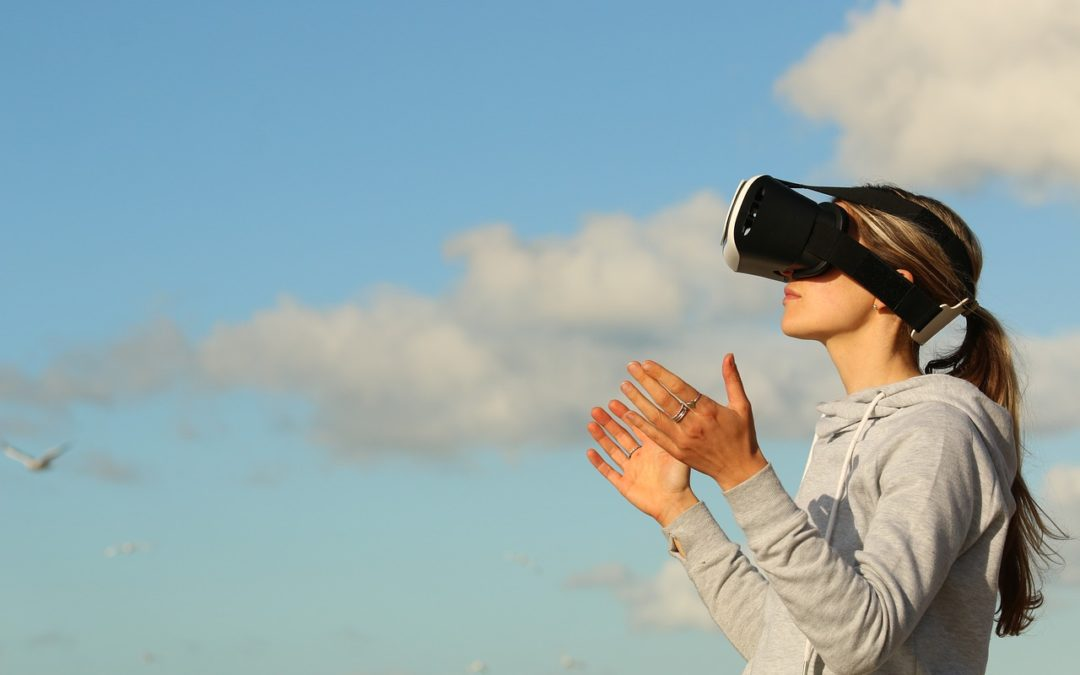 Virtual Reality Trends You Won't Want to Miss