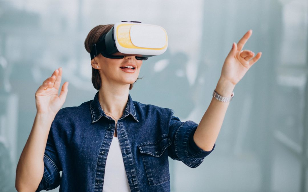 Virtual Reality And Augmented Reality slated to help your business grow