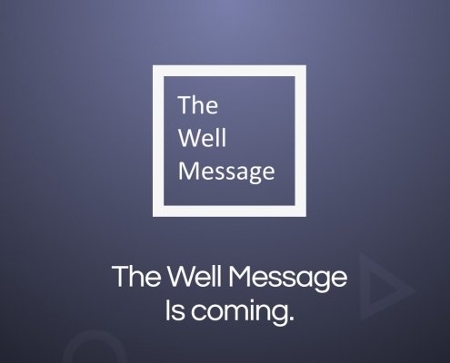 the-well-message