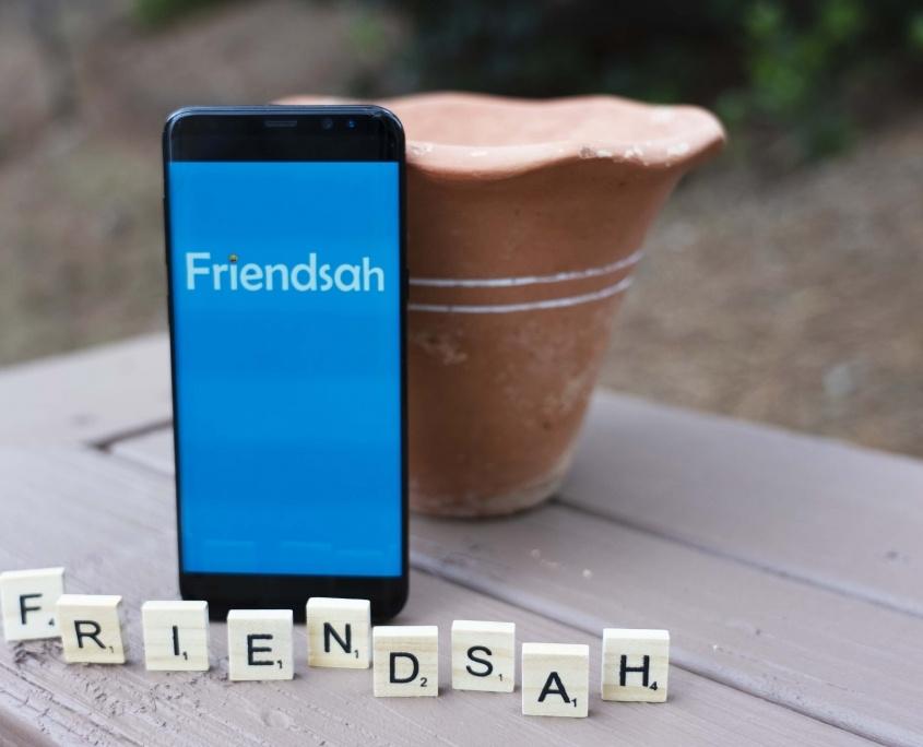 friendsah-header-image