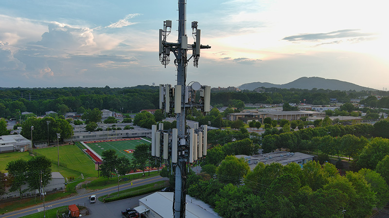 cell-tower-inspection